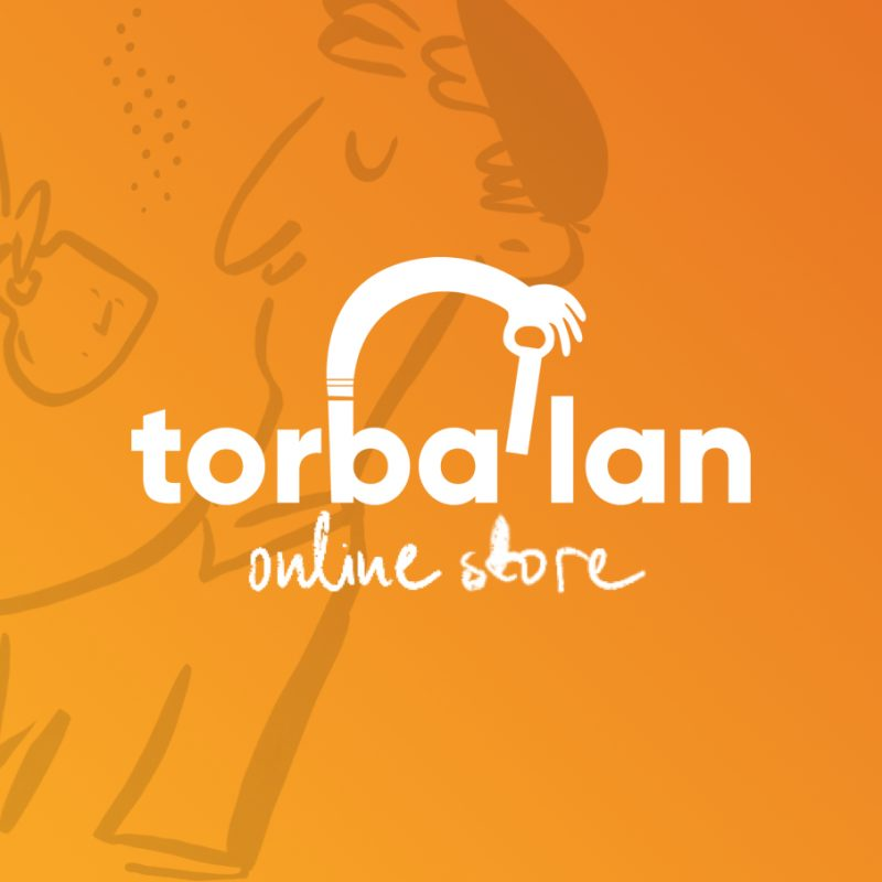 Brand Identity for Torballan